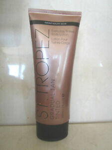 ST-TROPEZ-EVERYDAY-TINTED-BODY-LOTION-6-7-OZ-READ-DETAILS-PLEASE
