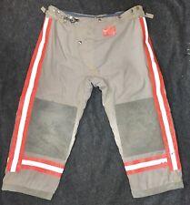Morning Pride Firefighter Turnout Pants Bunker Gear Liner 44 X 28 Costume 2t