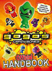 Gogo's: Crazy Bones Official Handbook by Random House Children's Publishers UK (Paperback, 2008)
