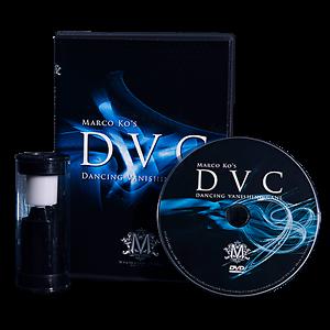 D.V.C. by Magiclism Dancing Vanishing Cane