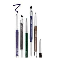 Clinique Quickliner For Eyes Intense Pencil 0.01 Sample Size In All Color