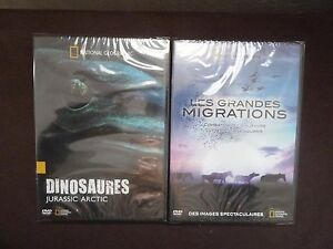 Dvd-National-geographic