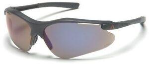 f49924c045 Pyramex S4110SMP Adult Safety Glasses Intruder Clear Lens (12 Pack) Multi  Color