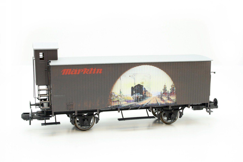 Märklin 58079   Kühlwagen Märklintage 2011    Spur 1   NEU & OVP  | König der Quantität