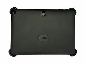 new style d9409 04fd3 Details about OtterBox Defender Series for Samsung Galaxy Tab Pro 10.1 -  Black