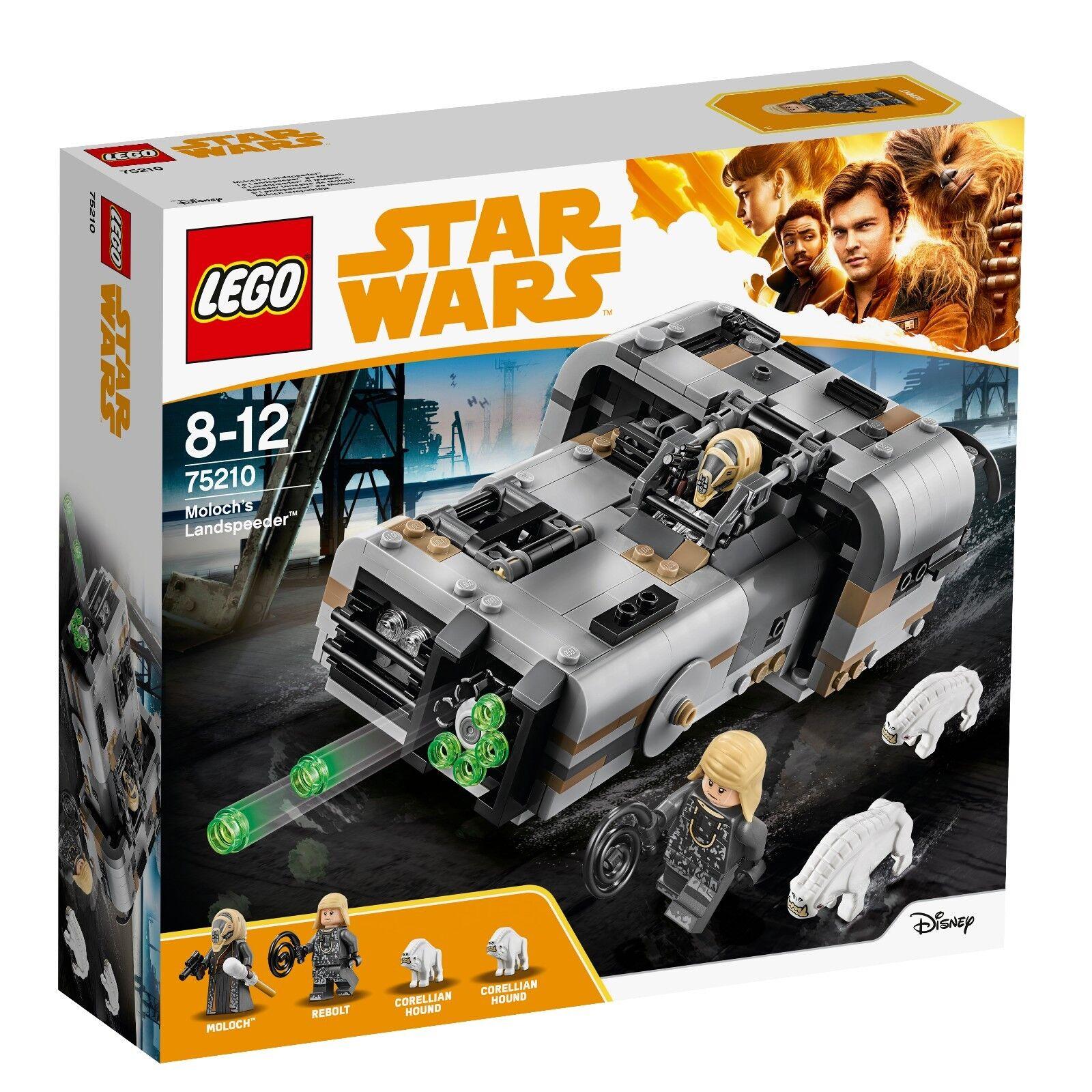 LEGO® STAR WARS™   75210