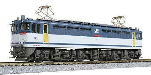 KATO HO gauge EF65 2000 series late-type JR Freight secondary update From japan