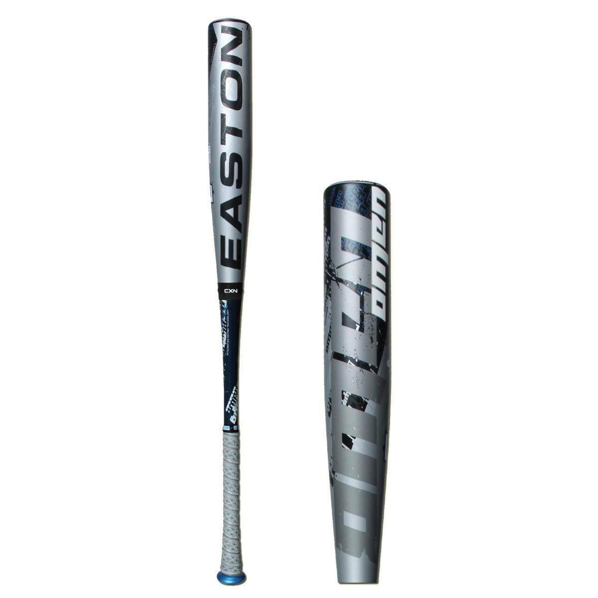 NIW RARE Easton Omen 33 30 (-3) 2 5 8  BBCOR Composite Baseball Bat BNC2