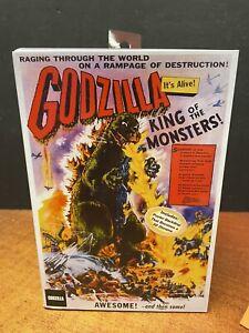 Neca Godzilla King Of The Monsters 65th Anniversary EMF7222