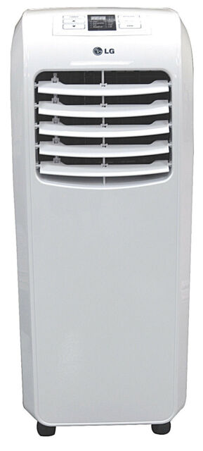 LG LP0815WNR Portable Air Conditioner