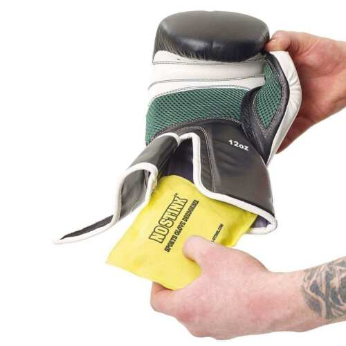 No Stink Gloves Boxing Gloves Deodoriser Fresh Sports Glove Shoe Odour Freshness