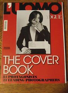 L-039-Uomo-Vogue-425-il-Cover-Libro-Novembre-2011-Michael-Jackson
