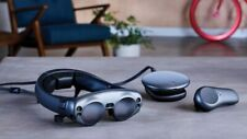 Magic Leap 1 Creator Augumented Reality AR - Brille inkl. Rechner 128GB Speicher