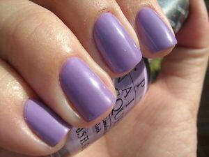 OPI Do You Lilac It? Lilac Purple Creme Nail Polish Brand ...  OPI Do You Lila...