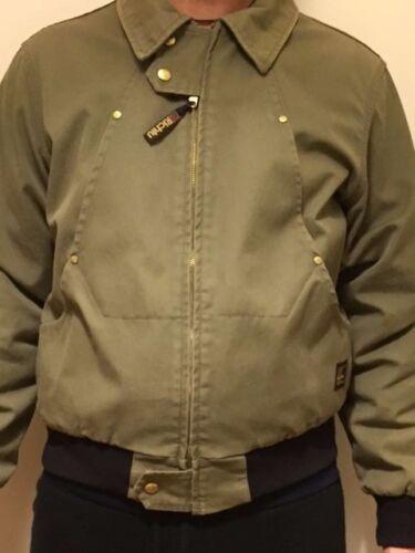 Oliva Giubbotto Verde Invernale Uomotg Richlu L Jacket WYq7wyFP