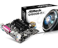 SCHEDA MADRE Q1900B-ITX ASROCK CPU INTEL INTEGRATO STORE