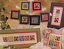 Lizzie-Kate-COUNTED-CROSS-STITCH-PATTERNS-You-Choose-from-Variety-WORDS-PHRASES thumbnail 87