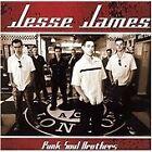Jesse James - Punk Soul Brothers (2002)