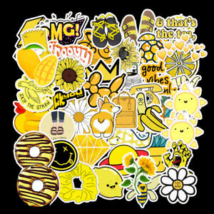 50PCS-Adhesive-Waterproof-film-Stickers-Decals-for-DIY-Art-Home-Decoration