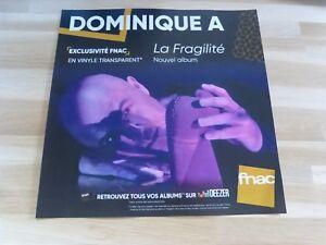 Dominique-a-la-CD-Gebrechlichkeit-Plv-30-X-30cm-i-Display