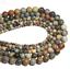 4-6-8-10mm-Lot-Bulk-Natural-Stone-Lava-Loose-Beads-DIY-Bracelet-Jewelry-Necklace thumbnail 182