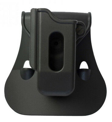 IMI-ZSP07-SP07-Single Mag for Walther P88/P9; Walther PPQ M1,2