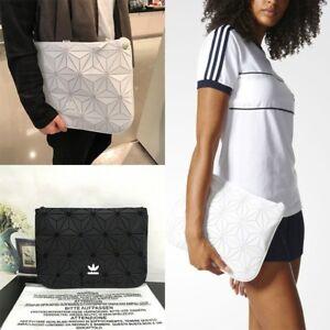 Adidas Issey Miyake Clutch 3D Mesh Design Adidas Originals Wallet ... fe707fbf77