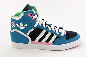buy online 5ee86 c9574 Caricamento dell immagine in corso Scarpa-Adidas-donna-Extaball-W