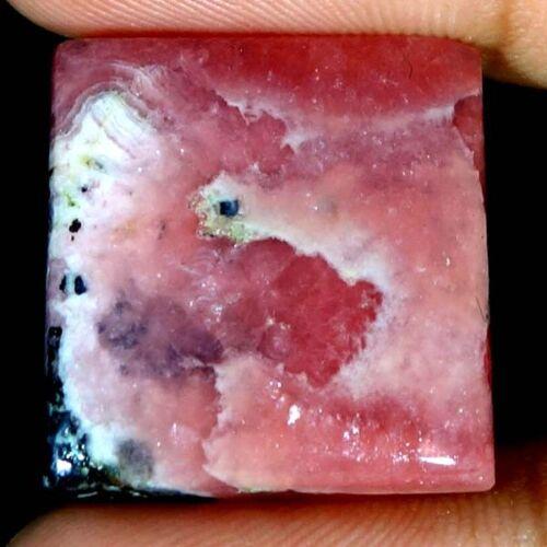 Fancy,Cabochon Loose Gemstone Cushion 100/% Natural Designer Rhodochrosite Pear