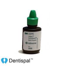 3m Espe Adper Scotchbond Multi Purpose Adhesive 3009