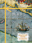 Maps: From the British Library by British Library (Other book format, 2015)
