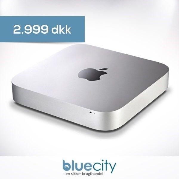 Mac mini, Apple Mac mini Late 2012 2,5 Ghz i5 500 GB 4...