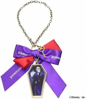 Pre order Disney Twisted Wonderland Ribbon Bag Charm 1 of 15 Characters