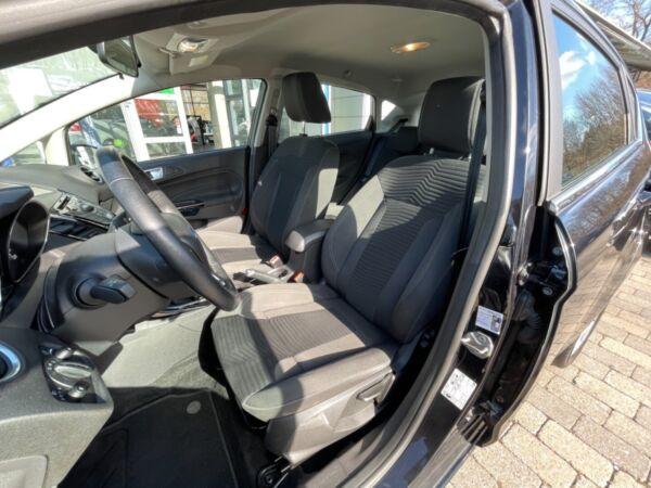 Ford Fiesta 1,0 SCTi 125 Titanium billede 3