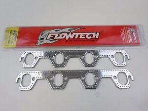 Flowtech 99261FLT Header Gasket Ford FE Truck