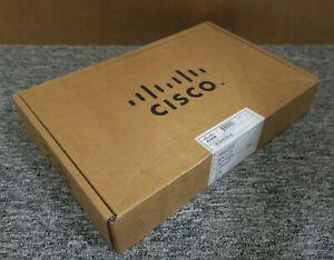 NOUVEAU-Cisco-C3KX-SM-10G-2x-10GbE-GbE-SFP-Gigabit-Switch-Module-3560X-3750X