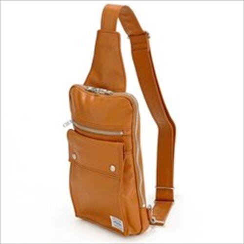 Yoshida PORTER Free Style One Shoulder Bag 707-06127 New messenger