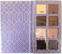Tarte Cosmetics Colored Clay Eye Shadow Palette With 8 Colors Browns Pinks