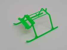 Blade MCP X KBDD Bright Green Heavy Duty Landing Gear Skid V2 #5086