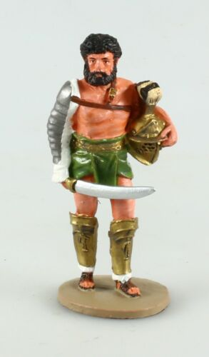 30 ap J-C Rome et ses ennemis 1//30 Gladiateur Thrace