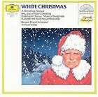 White Christmas: A Christmas Festival [1970] by Boston Pops Orchestra (CD, Deutsche Grammophon)