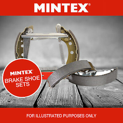 MINTEX REAR AXLE BRAKE PADS FOR MITSUBISHI MDB1965 FAST DISPATCH
