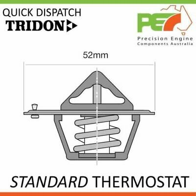Standard Thermostat For Toyota Celica TA22 23 RA23 28 New TRIDON