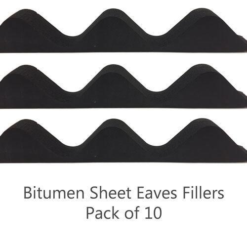 Black Coroline Ridge Capping Onduline Bitumen Roofing Sheets For Sale Ebay