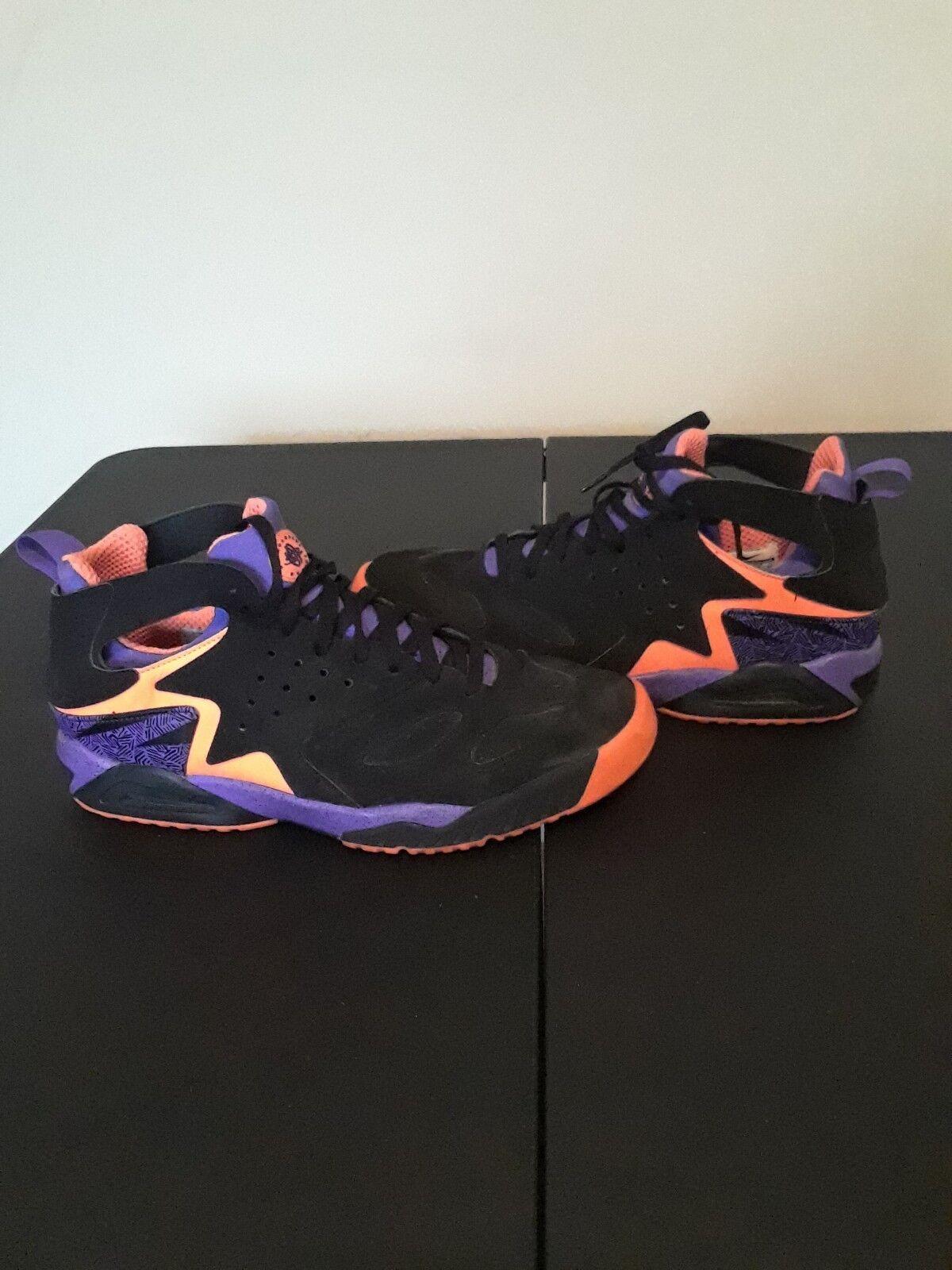 Nike Air Phoenix Suns Casual hurache 2018 Wild Casual Suns Shoes 1d7347