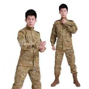 Xxl Jacket Special Broekenbroek Combat Tactical Uniform Us Forces 35658 pXgx0qanvq