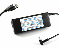 Ac Adapter For Hp Envy Touchsmart Sleekbook M6-k, M7-j, 15-j, 17-j Laptop 90w