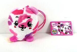 Pikmi Pops Surprise Super Surprise Pack Clux The Chicken Plush NEW