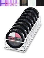Acrylic Compact Organizer & Beauty Care Holder Provides 8 Space Storage | Byaleg on sale