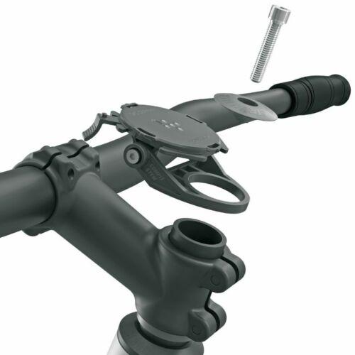 SKS Compit System Handyhalterung zur Montage auf am Fahrradvorbau für 1 1//8 Zoll
